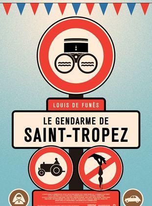 Bande-annonce Le Gendarme de Saint-Tropez
