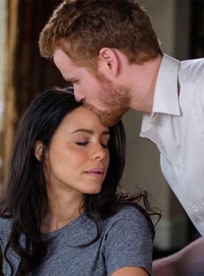 Quand Harry rencontre Meghan : romance royale