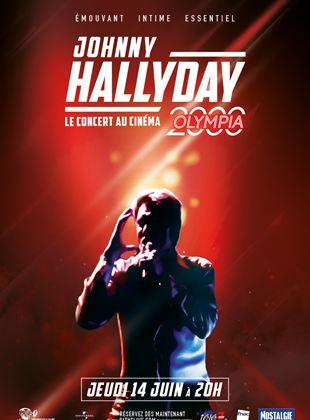 Bande-annonce Johnny Hallyday - Olympia 2000 (Pathé Live)