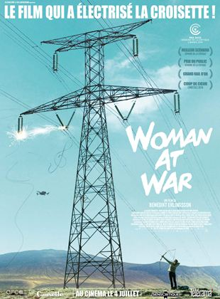 Woman at War streaming