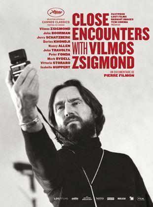 Bande-annonce Close Encounters with Vilmos Zsigmond