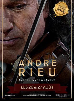 Bande-annonce André Rieu - Amore : Hymne à l'amour (Pathé Live)