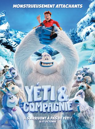 Bande-annonce Yéti & Compagnie
