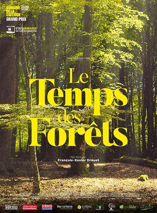 Bande-annonce Le Temps des forêts
