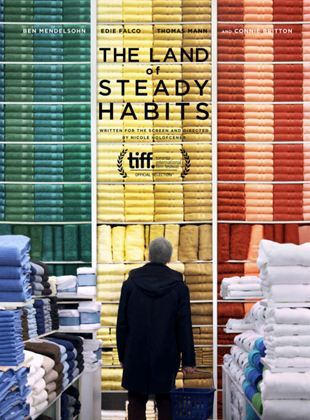 Bande-annonce The Land of Steady Habits