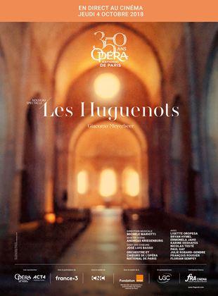 Bande-annonce Les Huguenots (Opéra de Paris - FRA Cinéma)