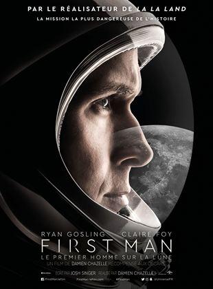Bande-annonce First Man - le premier homme sur la Lune