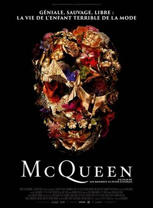 Bande-annonce McQueen