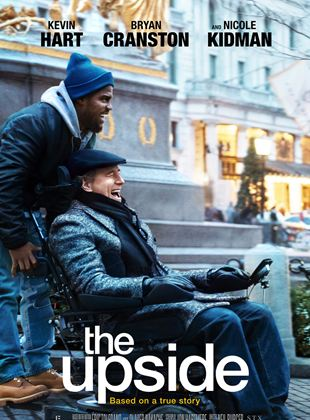 Bande-annonce The Upside