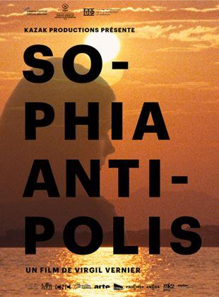 Bande-annonce Sophia Antipolis