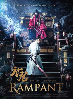 Bande-annonce Rampant