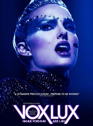 Bande-annonce Vox Lux