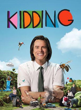 Kidding Saison 1 DVD