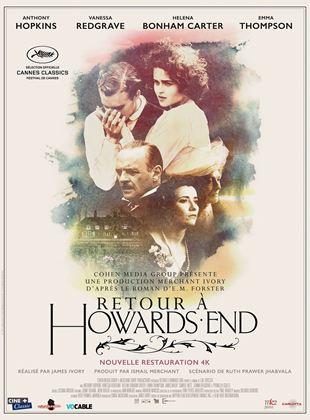 Bande-annonce Retour à Howards End