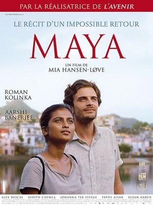 Bande-annonce Maya
