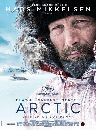 Bande-annonce Arctic