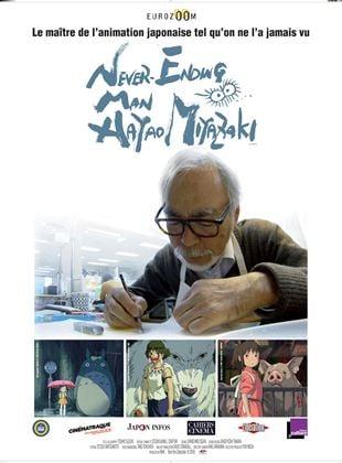 Never ending man : Hayao Miyazaki