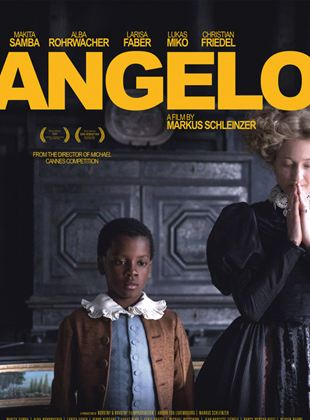 Bande-annonce Angelo