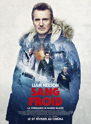 Bande-annonce Sang froid
