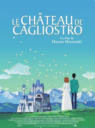 Bande-annonce Le Château de Cagliostro