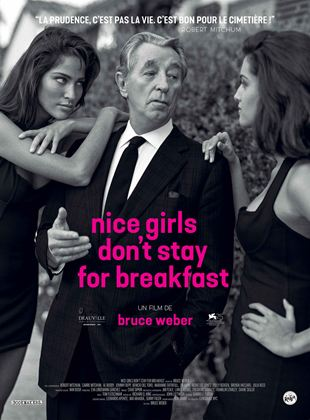 Bande-annonce Nice Girls Don't Stay for Breakfast