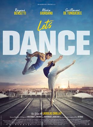 Bande-annonce Let's Dance