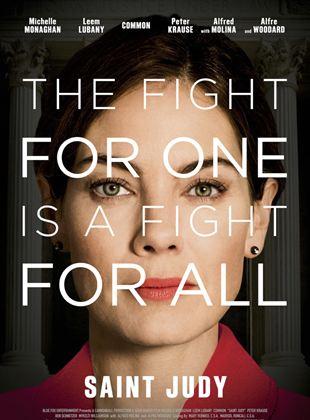 Bande-annonce Au nom des femmes - Le combat de Judy Wood