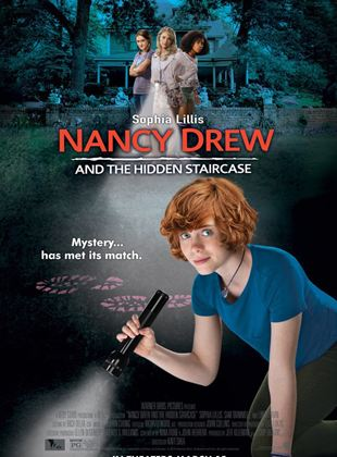 Bande-annonce Nancy Drew and the Hidden Staircase