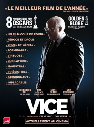 Bande-annonce Vice