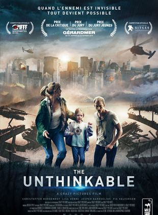 Bande-annonce The Unthinkable