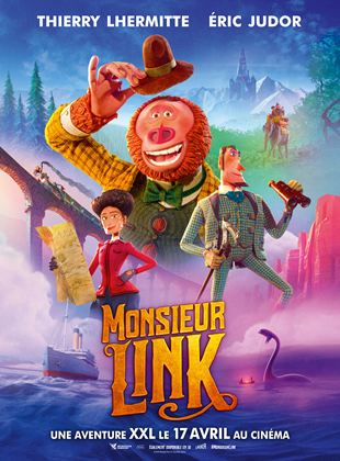 Monsieur Link streaming