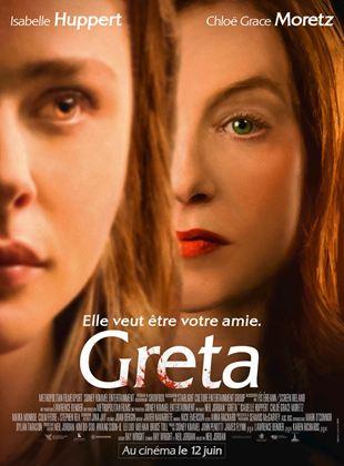 Bande-annonce Greta