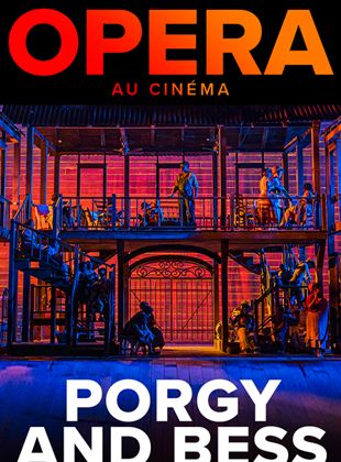 Bande-annonce Porgy and Bess (Metropolitan Opera)