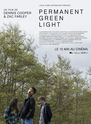 Bande-annonce Permanent Green Light