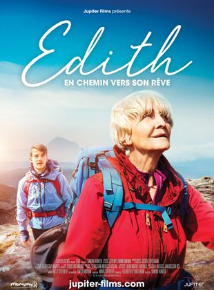 Bande-annonce Edith, en Chemin Vers son Rêve