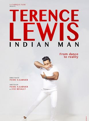 Bande-annonce Terence Lewis, Indian Man