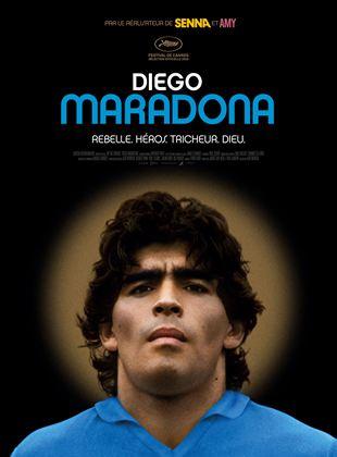 Diego Maradona VOD
