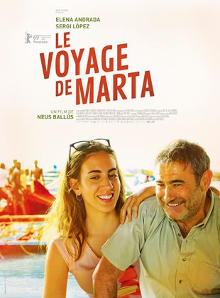 Bande-annonce Le Voyage de Marta