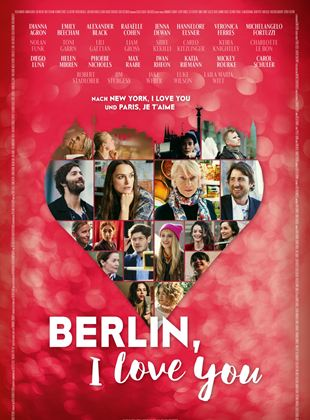 Bande-annonce Berlin, I Love You