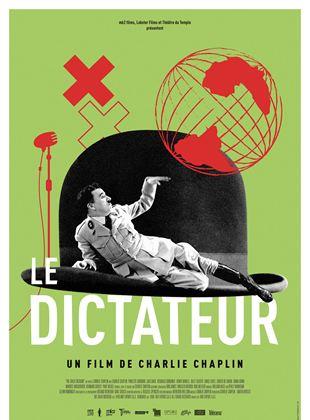 Bande-annonce Le Dictateur