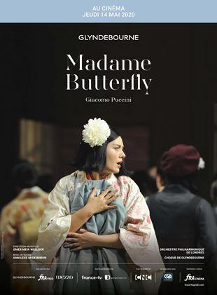 Bande-annonce Madame Butterfly (Glyndebourne-FRA Cinéma)