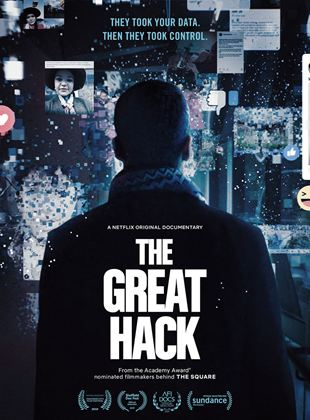 Bande-annonce The Great Hack : L'affaire Cambridge Analytica