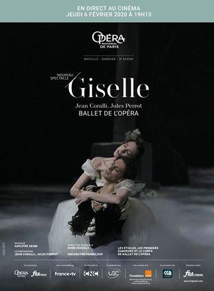 Bande-annonce Giselle (Opéra de Paris-FRA Cinéma)