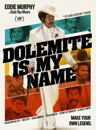 Bande-annonce Dolemite Is My Name