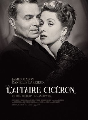 L'Affaire Cicéron streaming