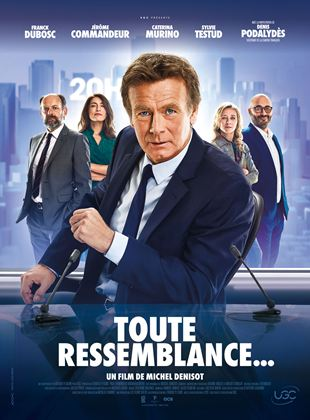 Bande-annonce Toute ressemblance...