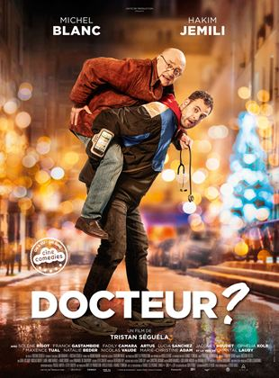 Docteur ? streaming