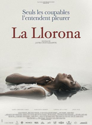 Bande-annonce La Llorona