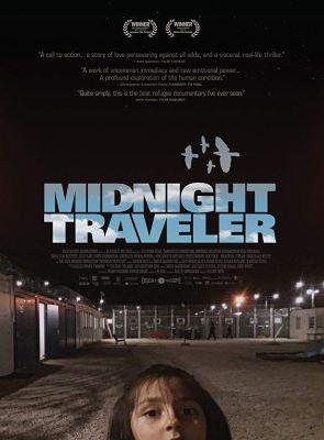 Bande-annonce Midnight Traveler