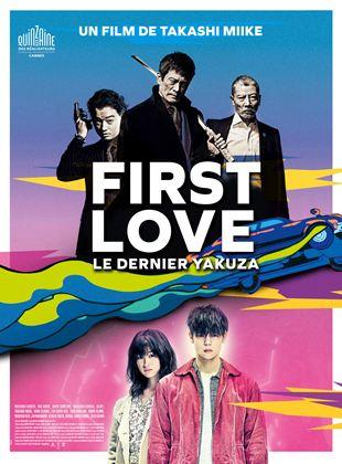 Bande-annonce First Love, le dernier Yakuza